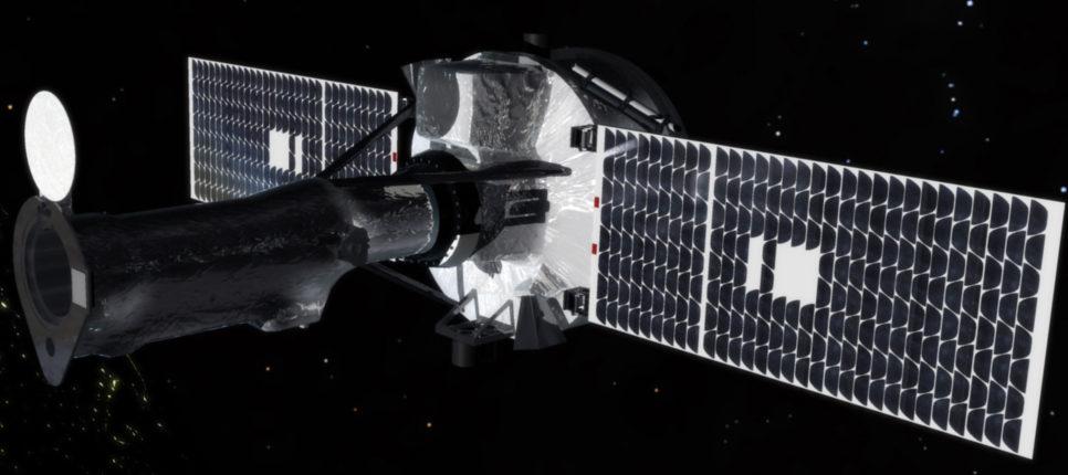 Телескопом IRIS были переданы первые данные о таинственной области нашего светила