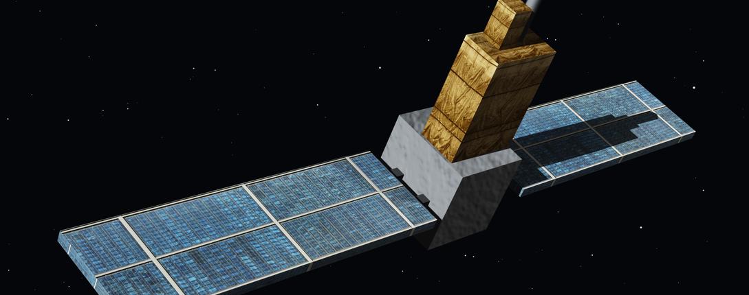 Япония запустит космический телескоп для изучения планет Солнечной системы