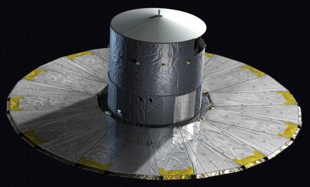 Телескоп Gaia досконально изучит нашу галактику