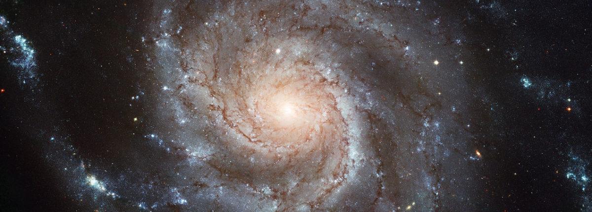 Открыты семь карликовых галактик с помощью нового телескопа