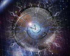 10 теорий о конце Вселенной.