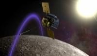 Наличие льда на Меркурии подтверждено