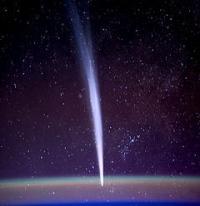 Тайны Солнца раскрыты благодаря комете Лавджоя