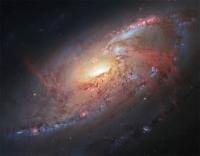 Раскрыта тайна самой загадочной галактики