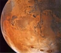Панорама Марса, собранная из снимков Curiosity, представлена NASA
