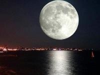 «Супер-Луна» в объективе землян