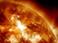В солнечной короне были обнаружены «искры»