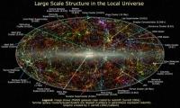 В пределах галактики Млечный путь возможно существование порядка 60 миллиардов обитаемых планет