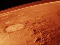 Марсианское радиоактивное излучение опасно для жизни