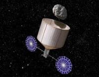 Экспертами дан совет NASA, чтобы те не спешили с доставкой астероида к Земле