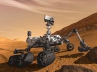 В прошлом Марс практически не отличался от нашей планеты