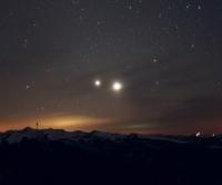 Венера и Юпитер были приняты индийскими военными за беспилотники КНР