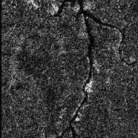 Метановые реки на Титане чрезвычайно молоды.