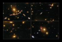 Обнаружена мерцающая звездная система