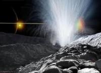 Найдено подтверждение существования океана на сатурновском спутнике Энцеладе