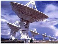 Астрономами зафиксирован сигнал с другого конца Вселенной