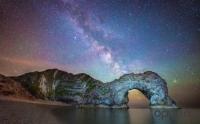 Трехмерная структура галактики Млечный Путь