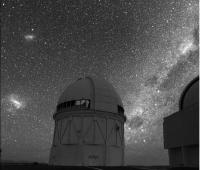 В Чили начали искать темную энергию