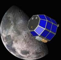 Американцы отправляют очередной зонд к Луне