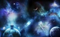 Эксперимент с плазмой в космосе