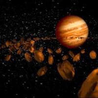 «Огромный астероид приближается к нашей планете»