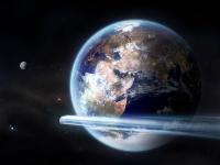 Кометы зародили жизнь на Земле?