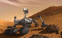 Жизни нет! Кьюриосити не обнаружил метан в Марсианской атмосфере.