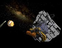 NASA окончательно утратило связь с зондом Deep Impact