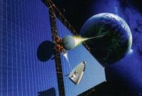 Япония планирует открыть космическую электростанцию.