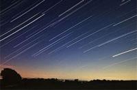 В ночь на 8 или 9 октября земляне увидят, как сгорают звезды.