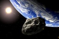 К Земле летит километровый астероид.