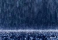 Дождь из алмазов.