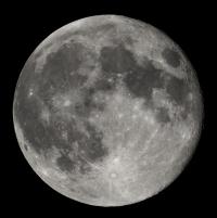 Один Лунный год за 2,5 минуты