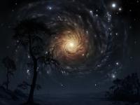 Место где рождаются звезды