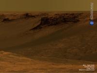Эволюция Марса за 4 миллиарда лет