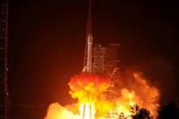 Первый китайский луноход отправился к Луне.