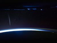 Сравнение комет Исон и Лавджоя