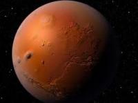 Потрясающее 3D видео поверхности Марса