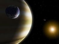 Астрономы открыли первую экзолуну.