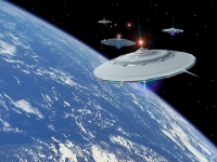 Самые лучшие документальные съемки НЛО в 2013 году