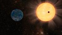 Глизе 581 — островок жизни в холодной Галактике