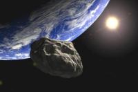 Что если на Землю упадет астеройд?