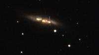 Вспышку сверхновой звезды можно увидеть  даже в бинокль