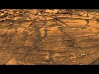 Марсоход Opportunity отмечает десятилетний юбилей в этом году