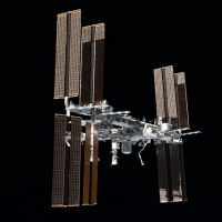 На борту МКС появится самое холодное место во Вселенной