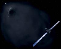 Космическая миссия Rosetta — самое интересное астрономическое событие 2014 года