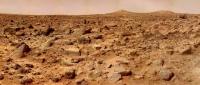 Загляните в далекое прошлое Марса