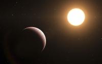 Астрономы смогли увидеть водяной пар в атмосферах экзопланет.
