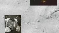 На Марсе обнаружен советский космический аппарат