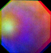 Обнаружена радуга в атмосфере другой планеты